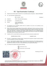 16TH0373_i.safe_MOBILE_Certificate_IS320.1_EN_EPS_16_ATEX_1_144_X